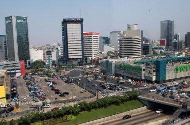 Perú tiene un índice positivo de riesgo país con 141 puntos.