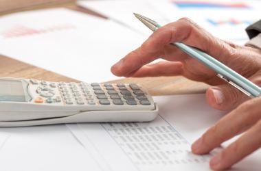 Factura negociable, MEF, contribuyentes, facturas