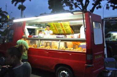 Idea de negocio: cómo abrir un food truck