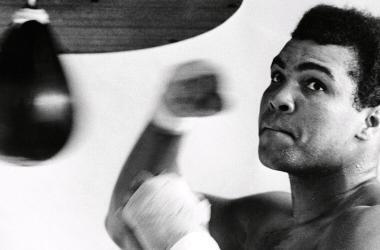 Emprendedores, consejos, frases de motivación, Muhammad Ali