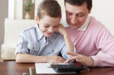 Finanzas personales, dia del padre, consejos