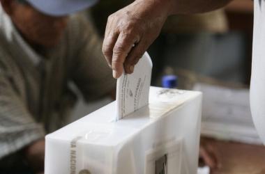ONPE, segunda vuelta, elecciones 2016, miembro de mesa