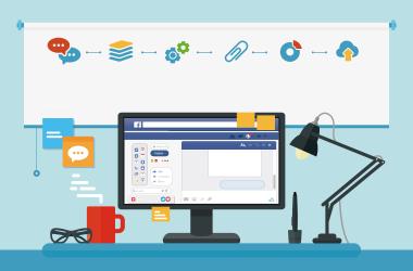 PQSresponde: cómo usar Facebook para tu negocio