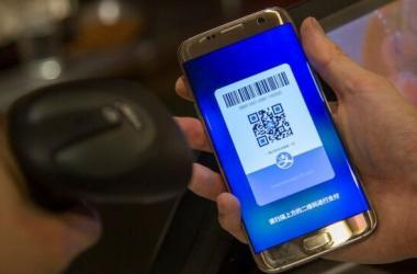 China revoluciona los sistemas de pago
