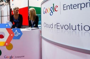 google, emprendedores, centro
