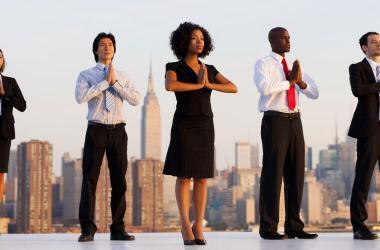 Cinco beneficios que el yoga ofrece a los emprendedores