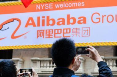 Alibaba ofrece importantes ventajas para las pymes.