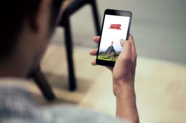 Busportal, plataforma de venta online de pasajes de bus en Perú.