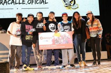 El festival contó con la presencia de 10 países de América Latina.