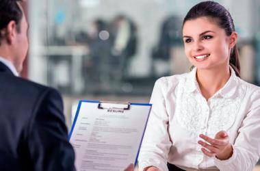 Claves para una buena entrevista de trabajo