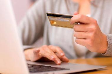 Sin temor a comprar por Internet.