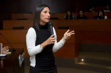 Cristina Quiñones, directora de Consumer Truth