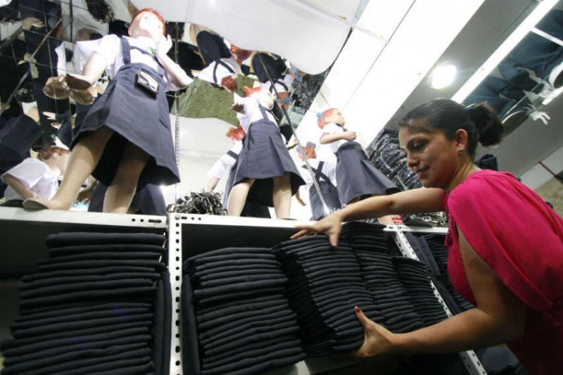 Más de 6,800 mypes le vendieron al Estado en cinco años