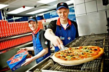 Domino's Pizza regresa al Perú a través de DPP Corp