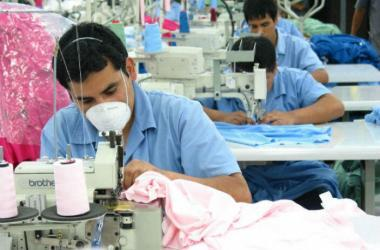 INEI: empleo en Lima Metropolitana aumentó 2.4% entre abril y junio