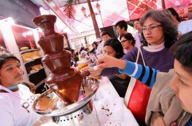 Seis chocolateras peruanas concursarán en Londres