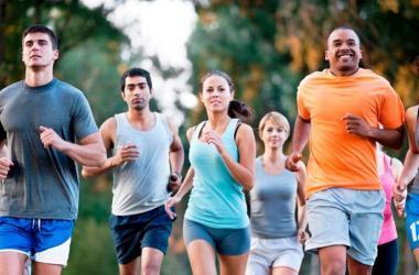Idea de negocio: tienda para runners
