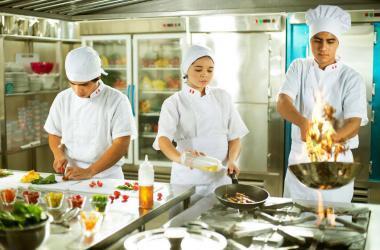 Cinco claves para emprender un negocio gastronómico