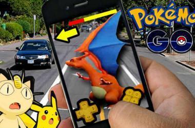 Pokémon Go sería un punto de inflexión en la industria de videojuegos.