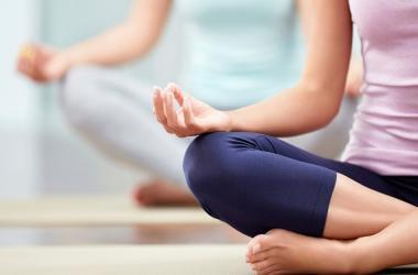 Idea de negocio: clases de yoga