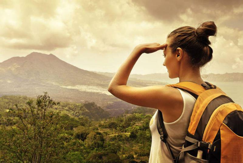 Recuerda planificar bien tu viaje y no hacer todo a última hora.