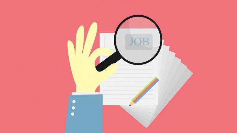 Cinco tips para que busques trabajo si no tienes título