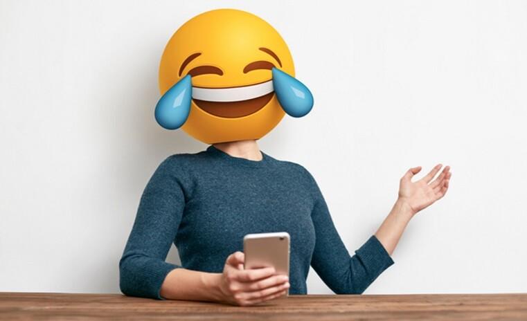 Conoce la historia y los usos de los emojis