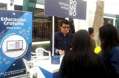 (Foto: Campus Virtual Romero)