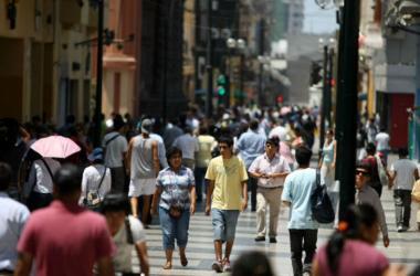 Noviembre tendrá tres días no laborables por APEC