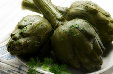 Exportaciones de alcachofa suman US$ 24.7 millones en primer semestre