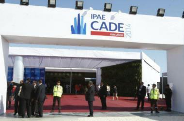 La CADE 2016 será en Paracas