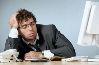 Ocho tips para evitar el cansancio en el trabajo