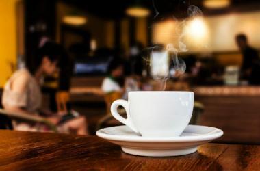 Idea de negocio: cómo abrir una cafetería