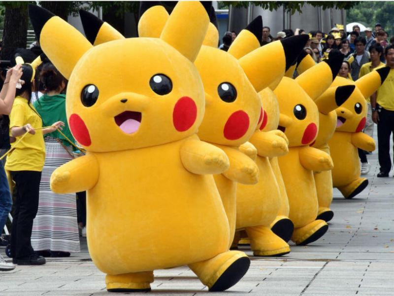 Pokémon Go: diccionario para jugadores