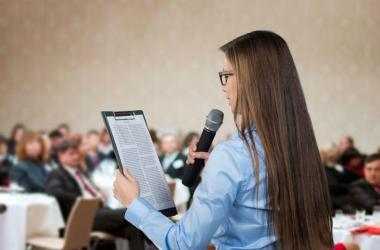 Siete tips para hacer un gran discurso