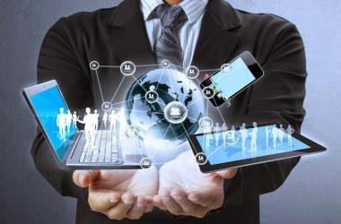 Cinco tips para que tu empresa ingrese a la era digital