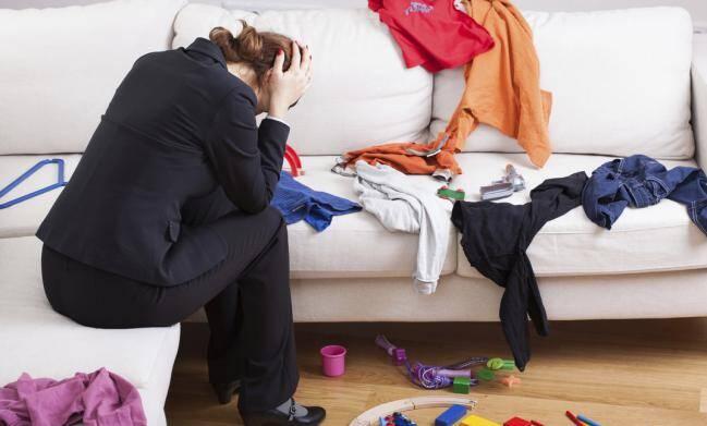 Los seis peores errores de un negocio en casa