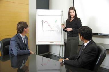 Los cinco peores errores al exponer tu idea de negocio