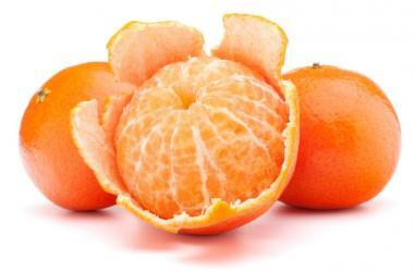 Perú comienza exportar mandarina a Brasil