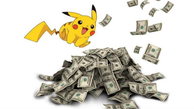 Pokémon Go: Tres lecciones de su modelo de negocios
