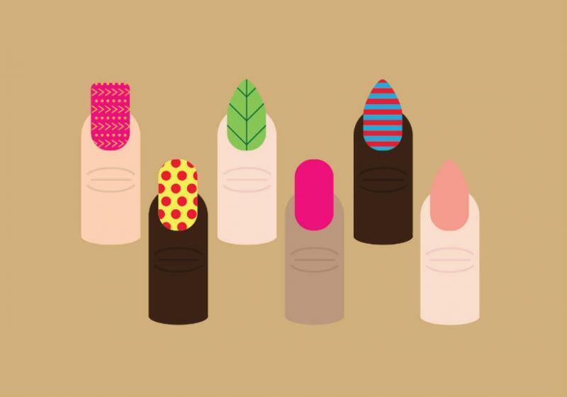 Idea de negocio: servicio de manicure y pedicure