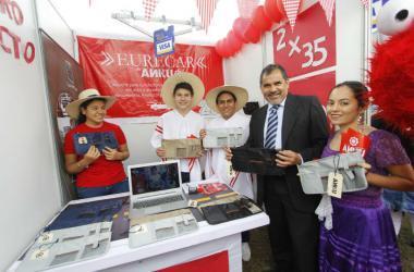 Perú es uno de los tres países con más capacidad emprendedora