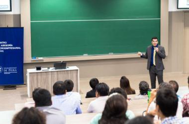 Instituto Tecnológico de Massachussetts y universidades peruanas investigarán problemática de mipymes