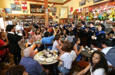 Cinco estrategias para que tu restaurante triunfe