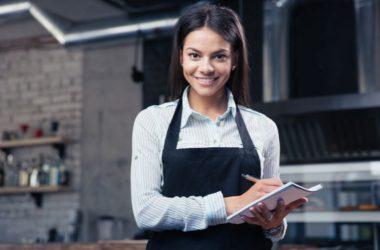 Si se administra bien los restaurantes, pueden ser negocios de gran rentabilidad. (Foto: Shutterstock)