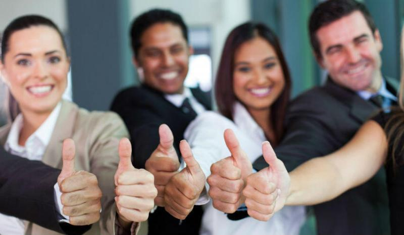 Cinco creencias positivas aplicables a los negocios