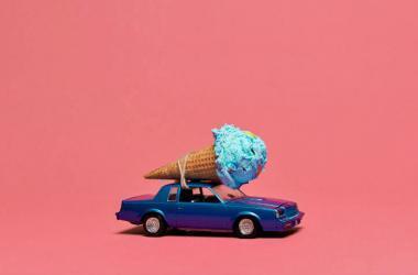 Foto: Uber Ice Cream