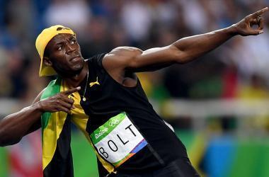 Usain Bolt también rompe récords en los negocios.
