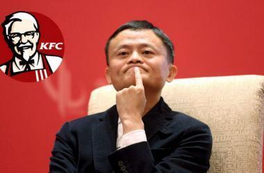 El dueño de Alibaba se resarce de uno de los episodios más duros de su juventud.