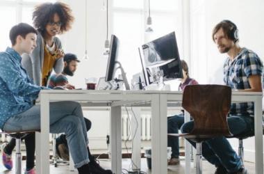 Los millennials no sueñan con trabajar en una gran empresa